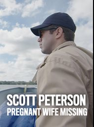 Scott Peterson: Pregnant wife missing image
