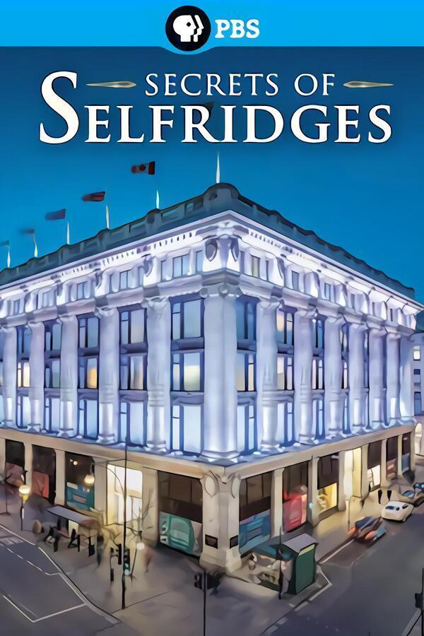 Secrets of Selfridges image