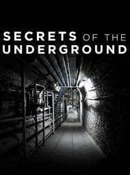 Secrets of the underground image