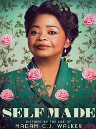 Self Made: Inspired by the Life of Madam C.J. Walker image