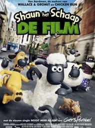 Shaun het schaap - de film
