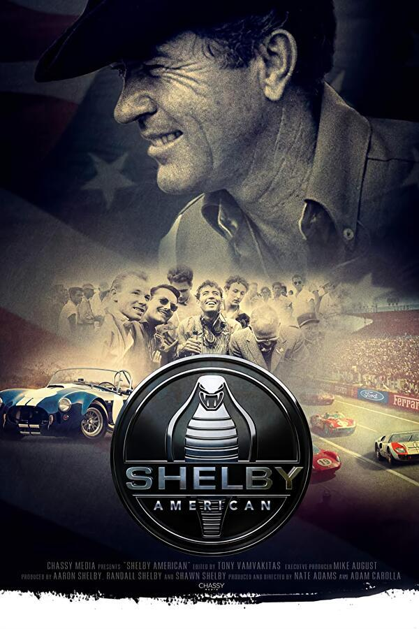 Shelby American image