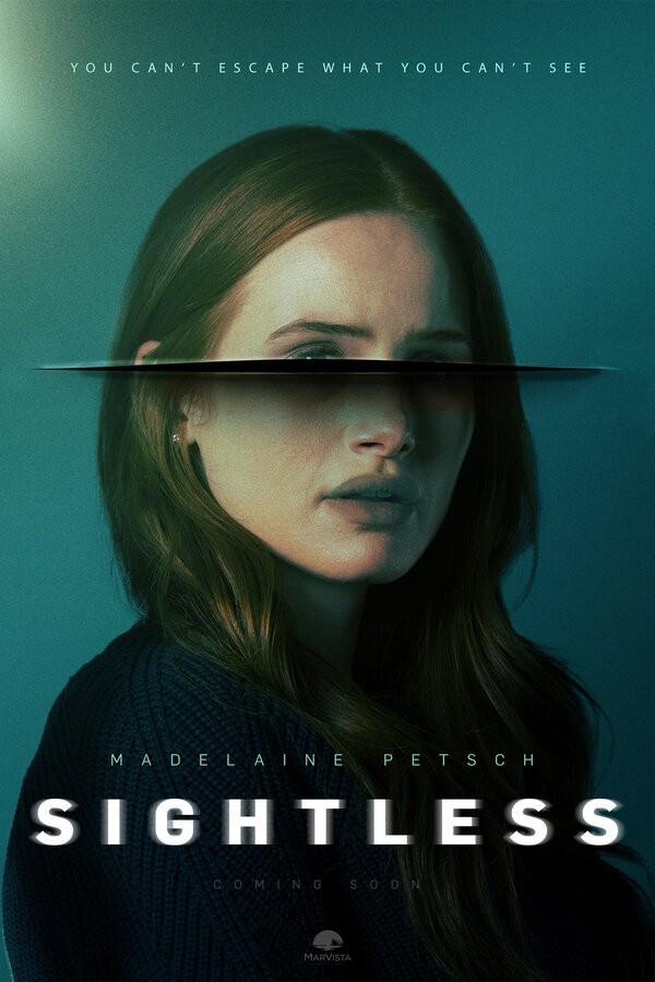 Sightless image