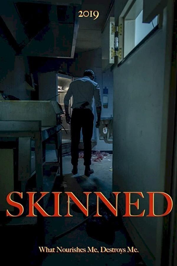 Skinned image