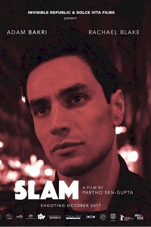 Slam image
