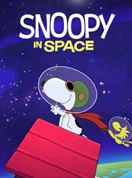 Snoopy in Space image