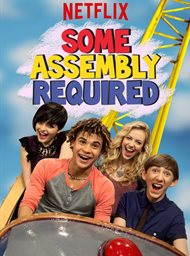 Some Assembly Required image