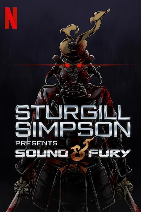 Sound & Fury image