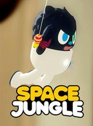 Space Jungle image