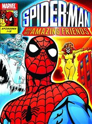 Spider-Man and His Amazing Friends image