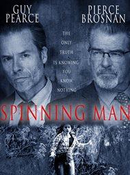 Spinning Man image