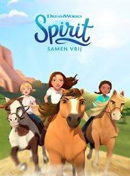 Spirit: Samen vrij image