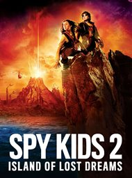 Spy Kids 2: Island of Lost Dreams image