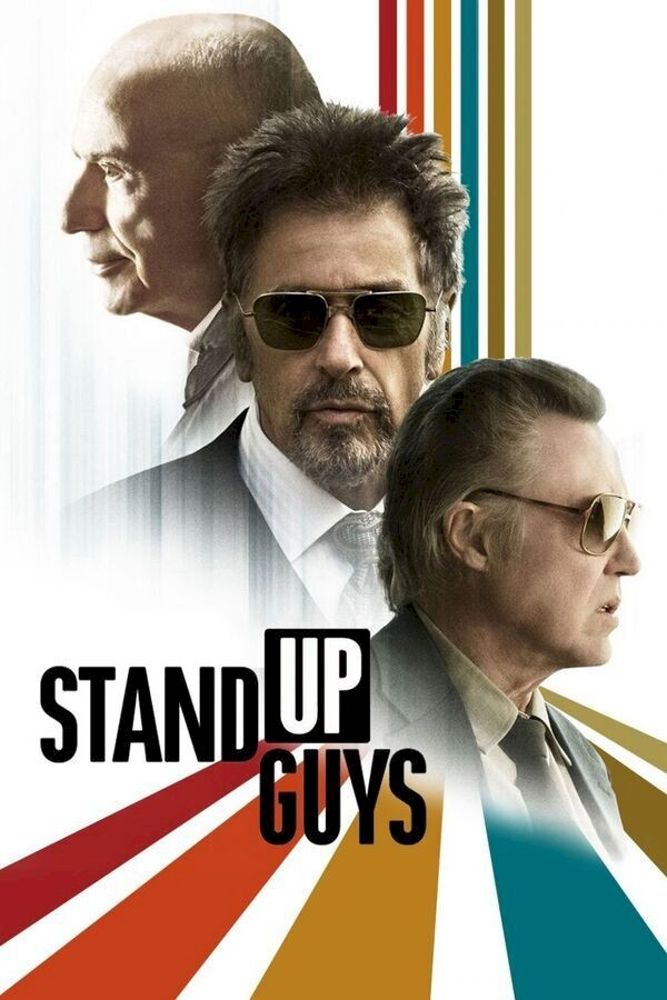 Stand Up Guys
