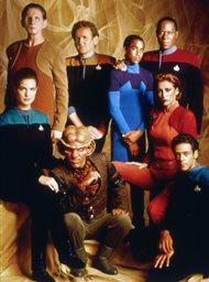 Star Trek: Deep Space Nine image