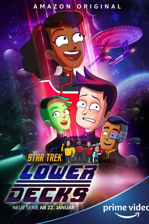 Star Trek: Lower Decks image