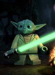 Star Wars: De nieuwe kronieken van Yoda image