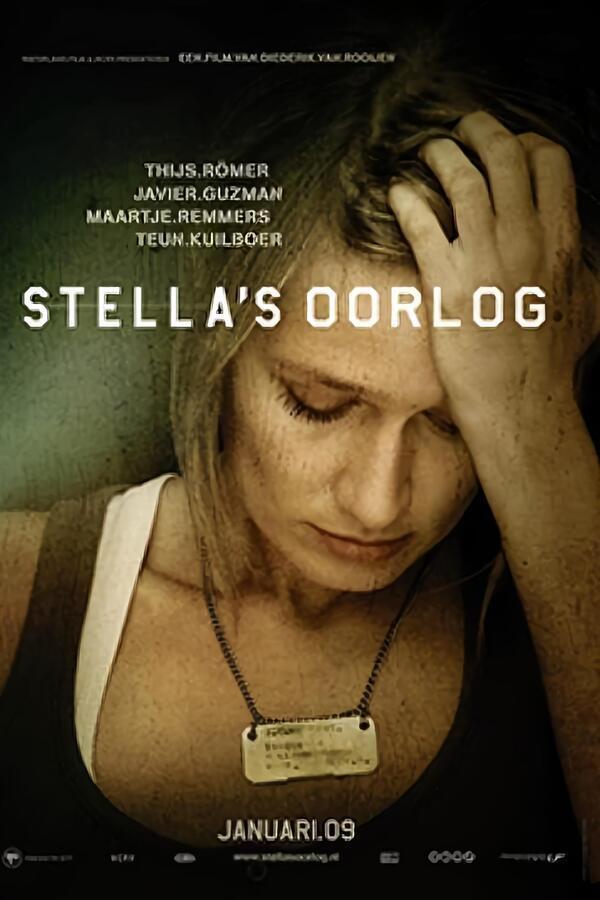 Stella's Oorlog image