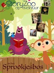 StoryZoo op avontuur in het Sprookjesbos image