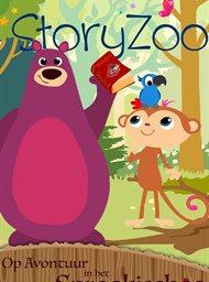 StoryZoo op avontuur in het sprookjesbos