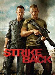 Strike back image