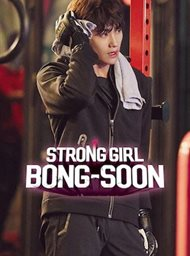 Strong Girl Bong-soon image