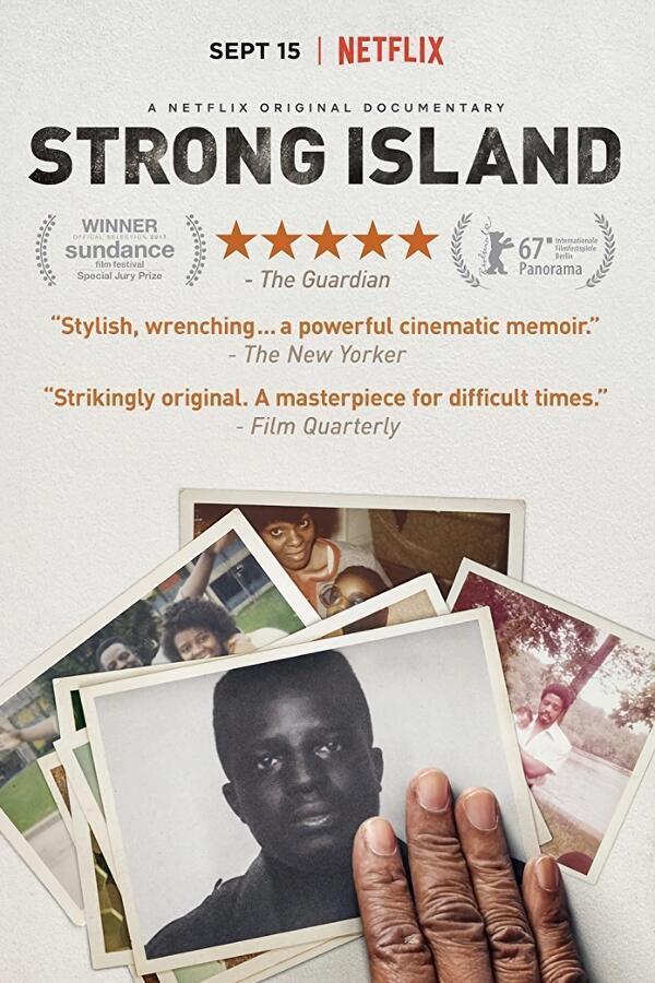 Strong Island image