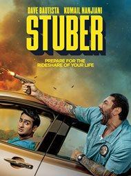 Stuber image