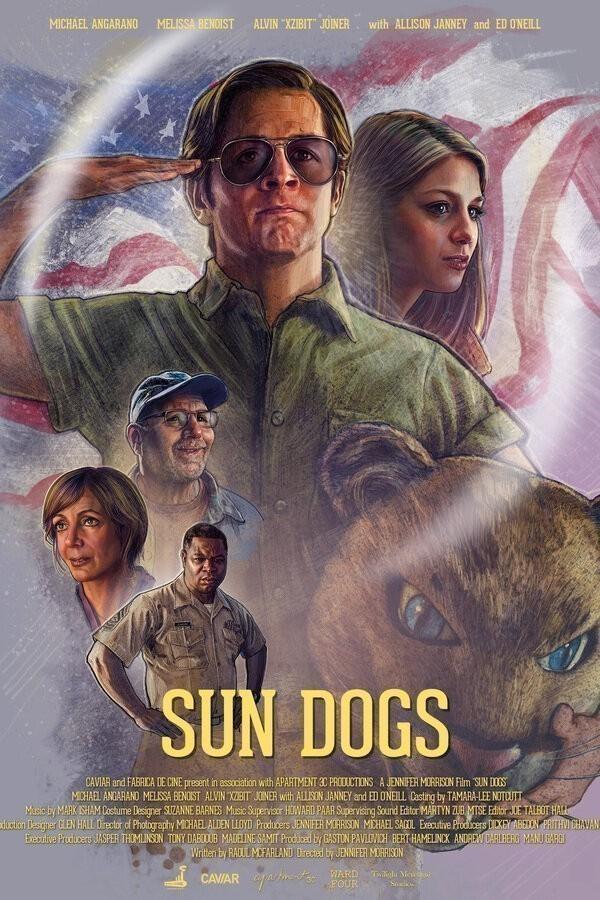 Sun Dogs image
