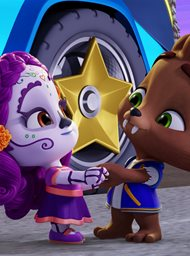 Super Monsters Back to School image