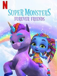 Super Monsters Furever Friends image