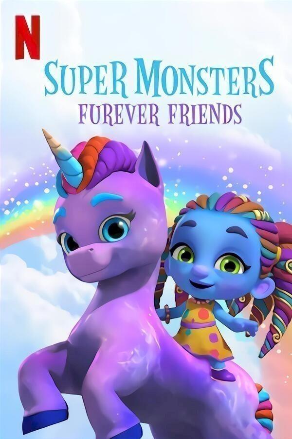 Super Monsters Furever Friends image