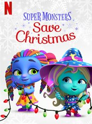 Super Monsters Save Christmas image