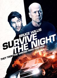 Survive the Night image
