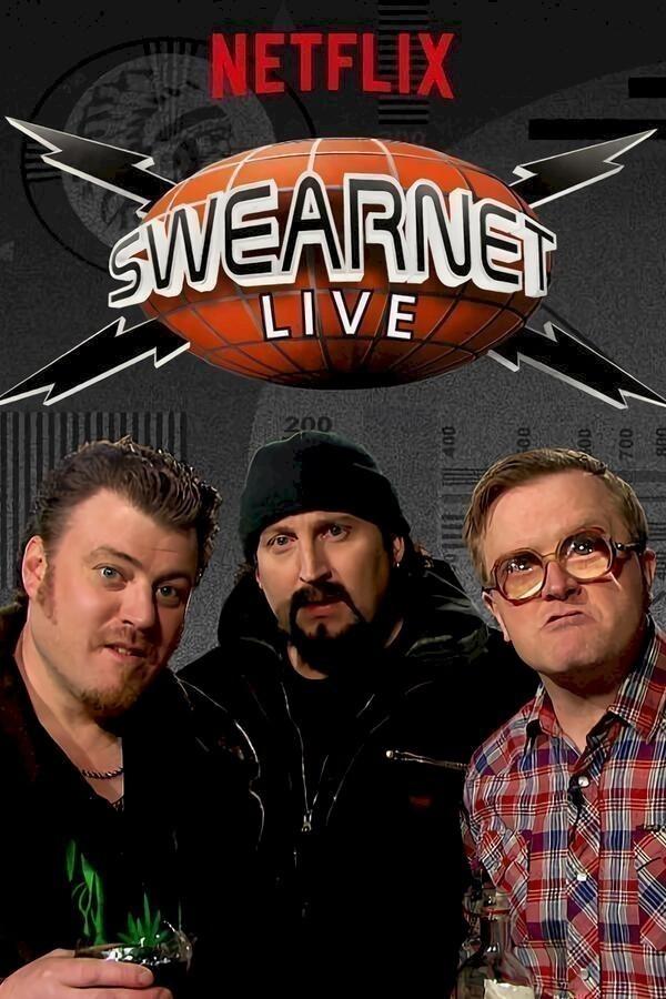 Swearnet Live image