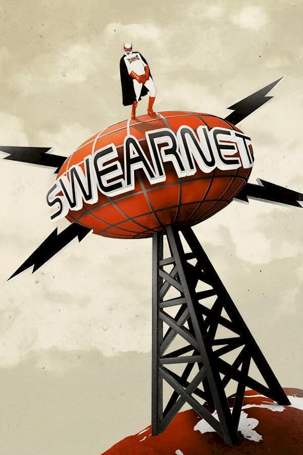 Swearnet: The Movie image