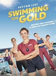 Swimming for Gold image