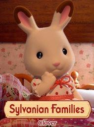 Sylvanian Families: Clover