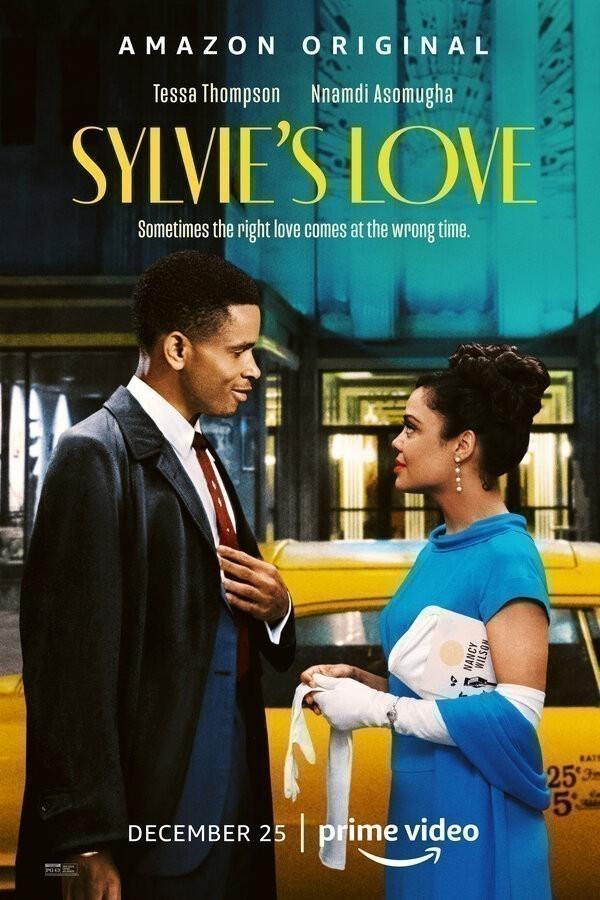 Sylvie's Love image