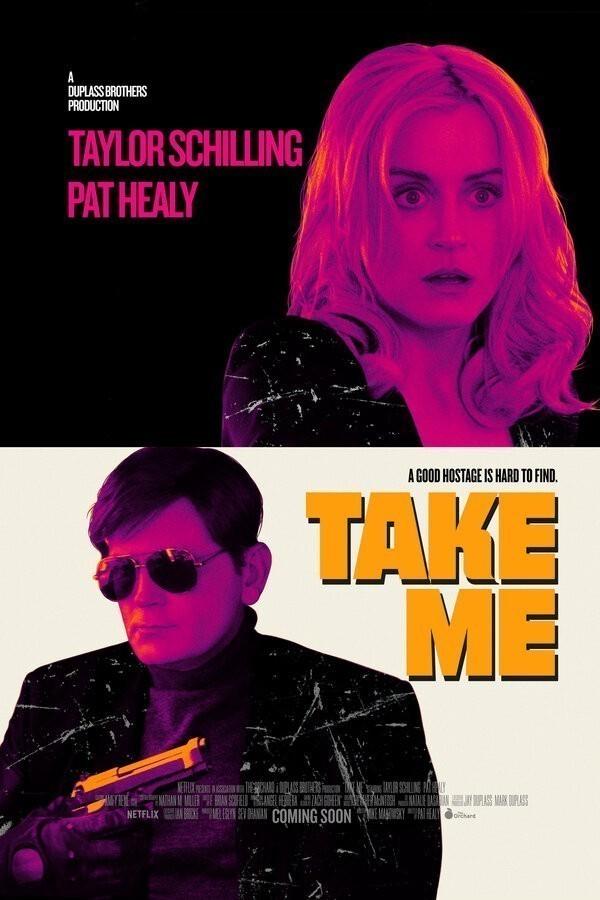 Take Me image