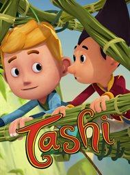 Tashi image