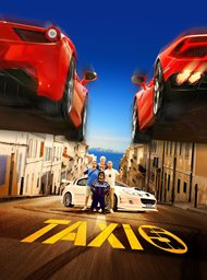 Taxi 5 image