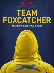 Team Foxcatcher image