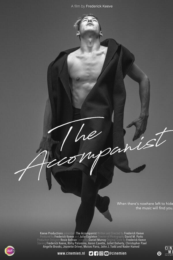The Accompanist image