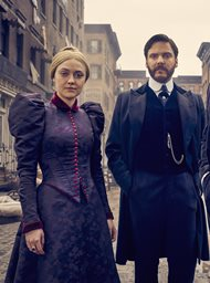 The Alienist image