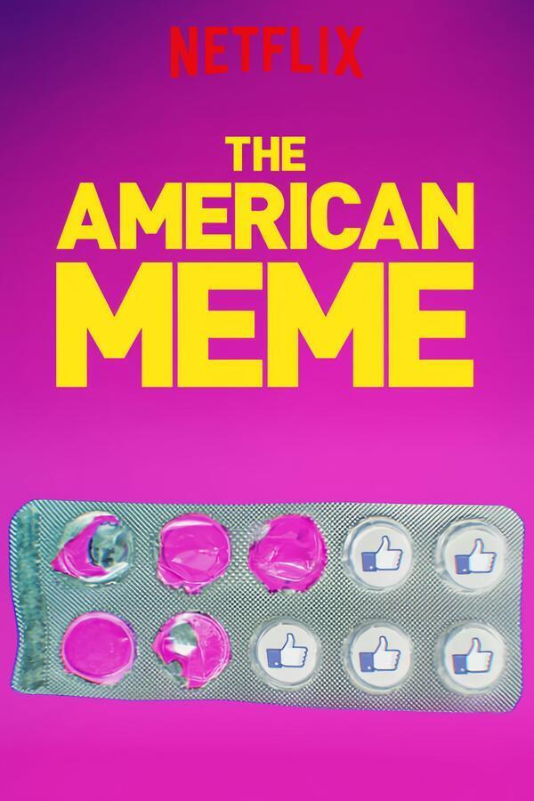 The American Meme image