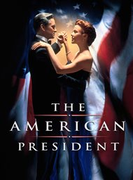 The American President image