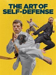 The Art of Self-Defense image
