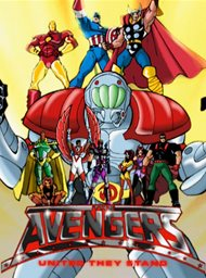 The Avengers: United they stand image
