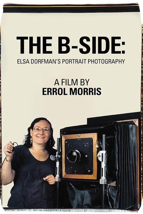 The B-Side: Elsa Dorfman's Portrait Photography image